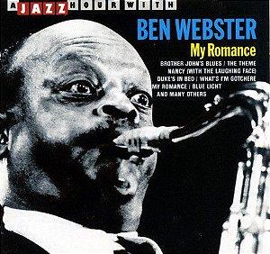 CD - Ben Webster – My Romance