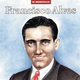 CD - Francisco Alves – In Memoriam