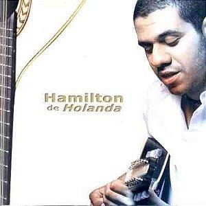 CD - Hamilton De Holanda – Hamilton De Holanda