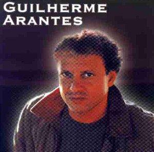 CD - Guilherme Arantes – Brilhantes