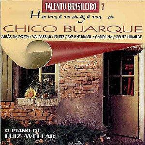 Luiz Avellar - Homenagem a Chico Buarque