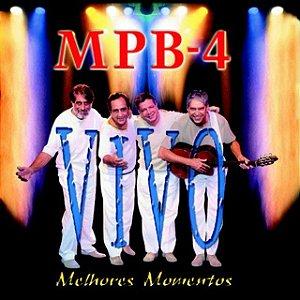 MPB4 – Melhores Momentos Ao Vivo