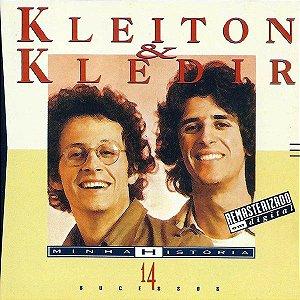Kleiton & Kledir – Minha História