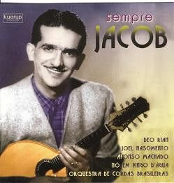 CD - Various ‎– Sempre Jacob