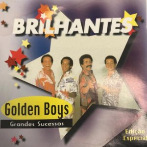 Golden Boys - Grandes Sucessos