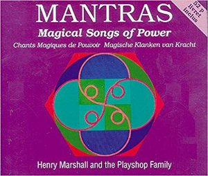 Marshall, Henry: Mantras - Magical Songs of Power (2 CDs)