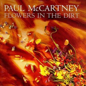 CD - Paul McCartney ‎– Flowers In The Dirt