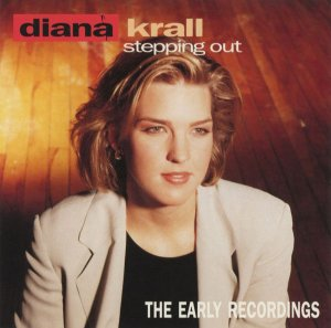 CD - Diana Krall ‎– Stepping Out