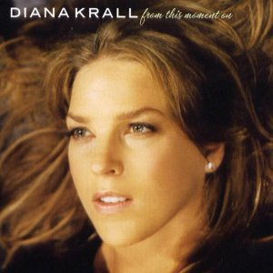 CD - Diana Krall – From This Moment On