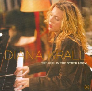 CD - Diana Krall – The Girl In The Other Room