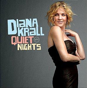 Diana Krall – Quiet Nights (Digipak)