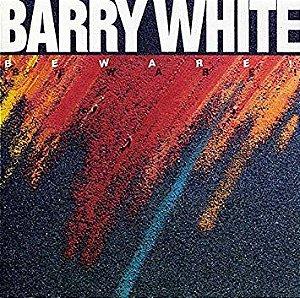 CD - Barry White – Beware