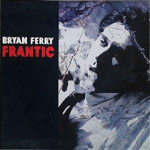 CD - Bryan Ferry – Frantic - IMP