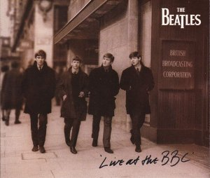 CD - The Beatles ‎– Live At The BBC (CD DUPLO) IMP