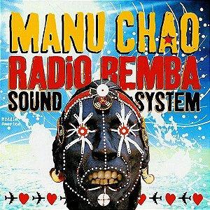 Manu Chao – Radio Bemba Sound System