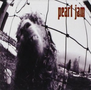 CD - Pearl Jam ‎– Vs.