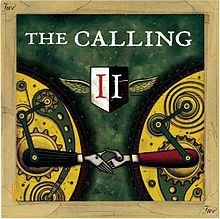 CD - The Calling ‎– Two - IMP