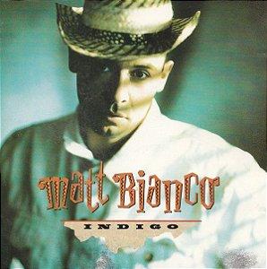 CD - Matt Bianco – Indigo -  IMP