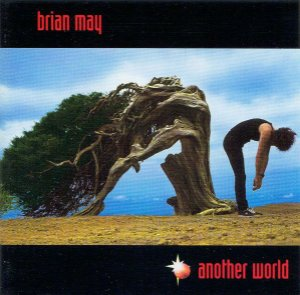 Brian May ‎– Another World