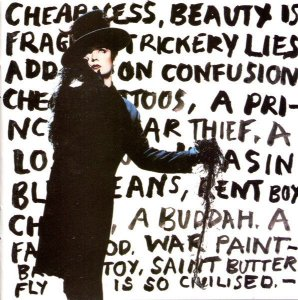 Boy George – Cheapness And Beauty