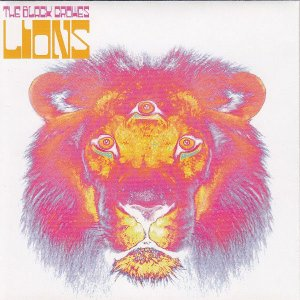 The Black Crowes ‎– Lions