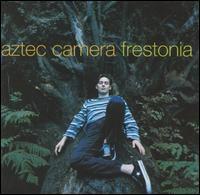 CD - Aztec Camera – Frestonia - (IMP US)
