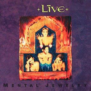 CD - Live – Mental Jewelry IMP