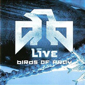 CD - Live – Birds Of Pray
