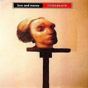 CD - Love And Money – Littledeath - IMP