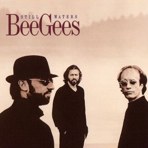 CD - Bee Gees ‎– Still Waters