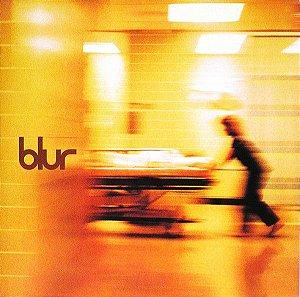 CD - Blur – Blur