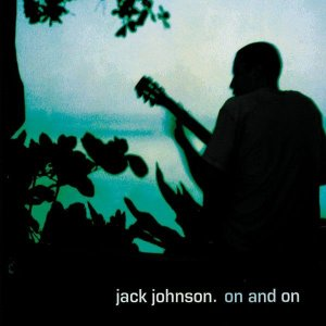 CD - Jack Johnson – On And On