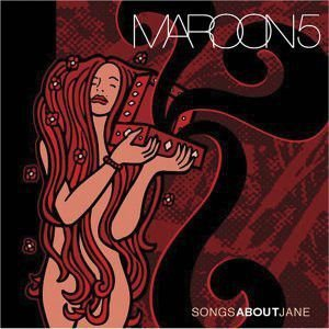 CD - Maroon 5 ‎– Songs About Jane