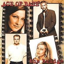 CD - Ace Of Base – The Bridge
