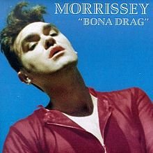 CD - Morrissey – Bona Drag
