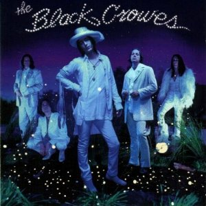 CD -- The Black Crowes ‎