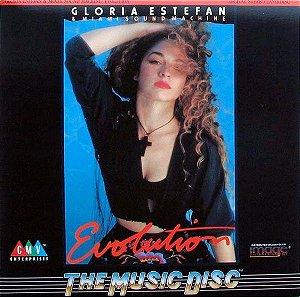 Gloria Estefan & Miami Sound Machine – Evolution