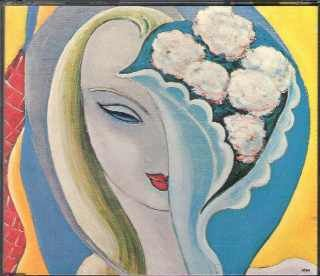 CD -  Derek And The Dominos - THE JAMS /  ALTERNATE MASTERS, JAMS AND OUTTAKES / THE LAYLA SESSIONS (Álbum Triplo)