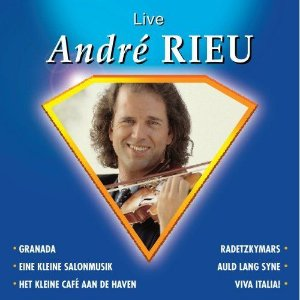 André Rieu - Live