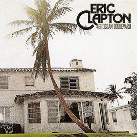 CD - Eric Clapton – 461 Ocean Boulevard