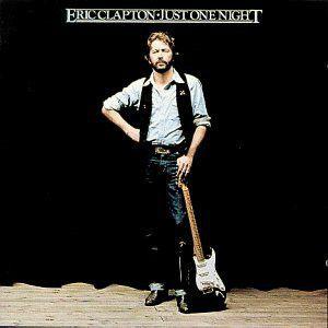 CD - Eric Clapton – Just One Night - IMP : USA