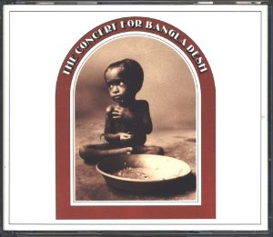 CD - GEORGE HARRISON - The Concert For Bangladesh  Cd Duplo.