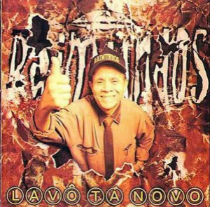 CD - Raimundos – Lavô Tá Novo