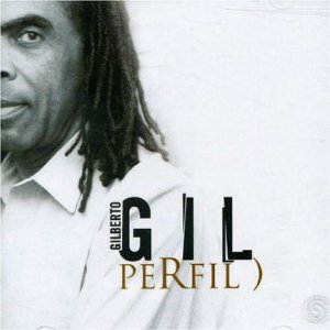 CD - Gilberto Gil – Perfil)