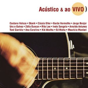 Various - Acústico e Ao Vivo