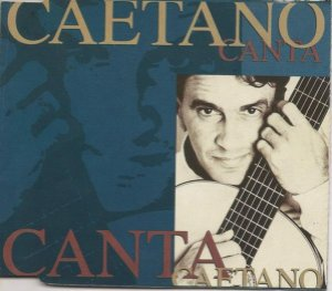 CD - Caetano Veloso – Caetano Canta