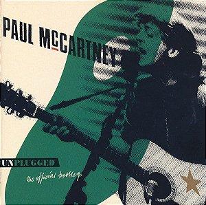 Paul McCartney – Unplugged (The Official Bootleg)