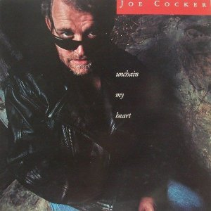 CD - Joe Cocker ‎– Unchain My Heart - IMP