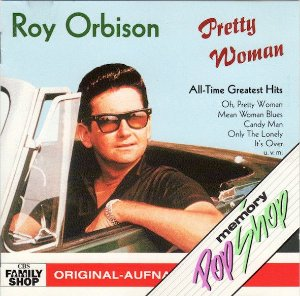 CD - Roy Orbison ‎– Pretty Woman