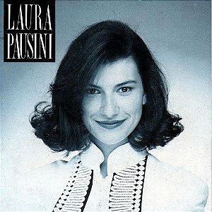 CD - Laura Pausini – Laura Pausini